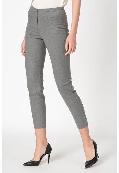 Stefanel Pantaloni eleganti conici Femei