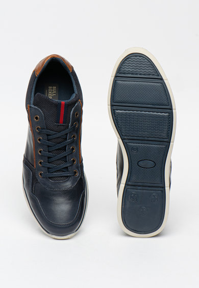 Bullboxer Ръчно изработени кожени спортни обувки Мъже