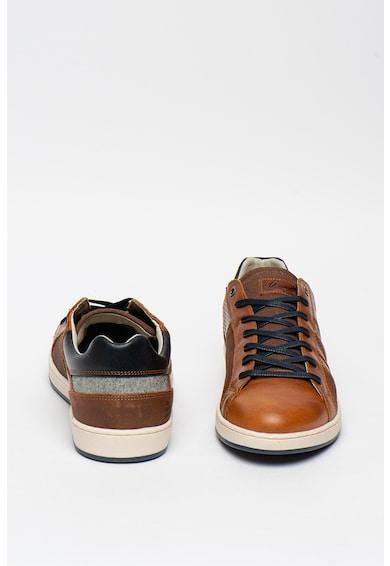 Bullboxer Спортни обувки от кожа и текстил Мъже