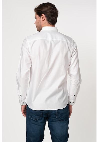 Jack&Jones Jack & Jones, Вталена тениска с флорален десен Мъже