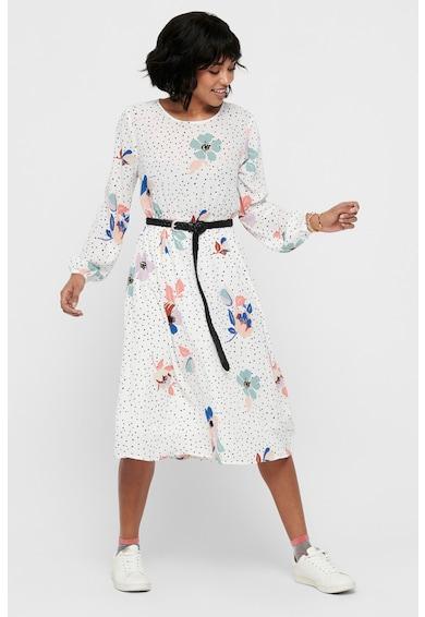 JdY Флорална рокля Жени