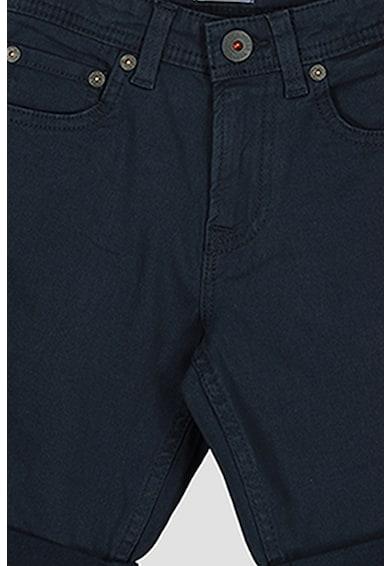 Jack&Jones Jack & Jones, Pantaloni scurti regular fit cu buzunare Rick Baieti