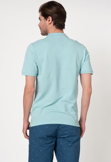 Only & Sons Tricou polo din bumbac Scott Barbati