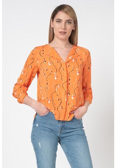 Vero Moda Bluza cu imprimeu floral Galice Femei