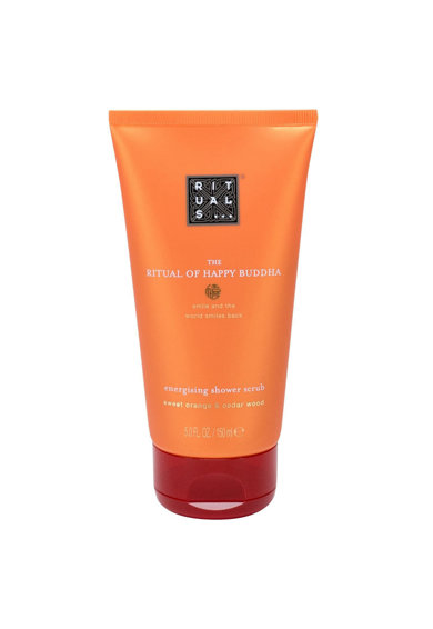 Rituals Exfoliant de corp  Happy Buddha 150 ml Femei