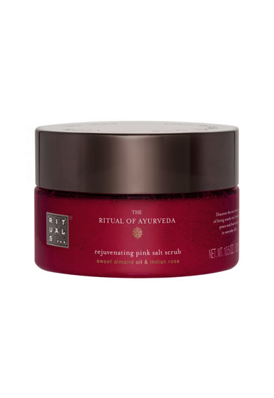 Rituals Scrub  The Ritual of Ayurveda Body Scrub, 300 gr Femei