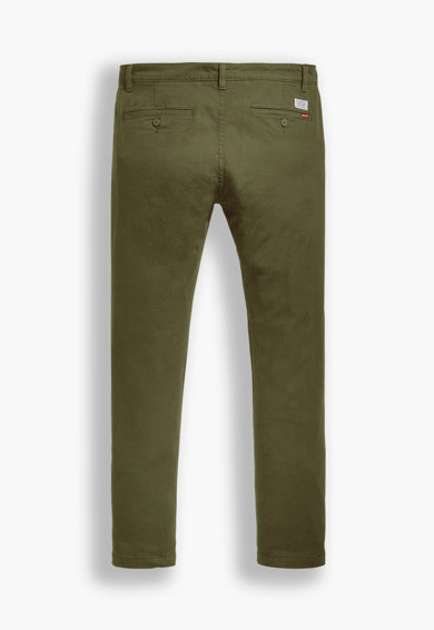 Levi's Pantaloni chino slim fit Barbati