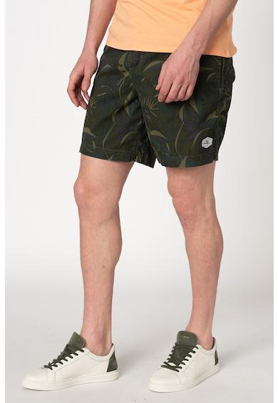 O'Neill Pantaloni scurti cu model tropical Kamakou Barbati