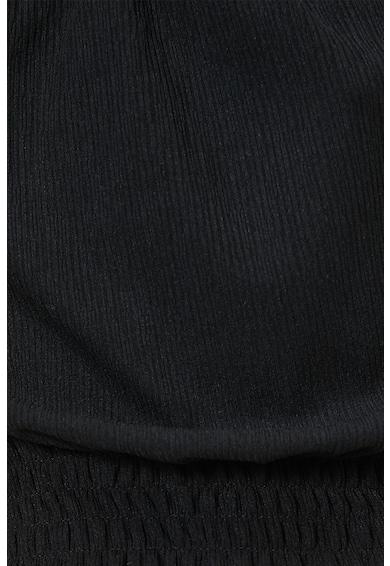 KOTON Crop felső rugalmas alsó szegéllyel női