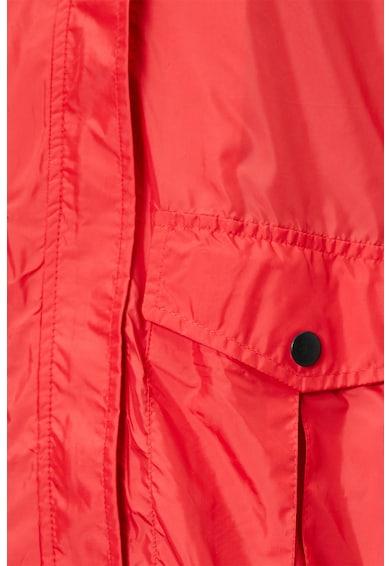 KOTON Vízlepergető kapucnis dzseki női