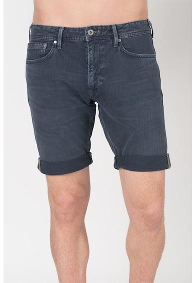 Pepe Jeans London Pantaloni scurti din denim regular fit Stanley Barbati