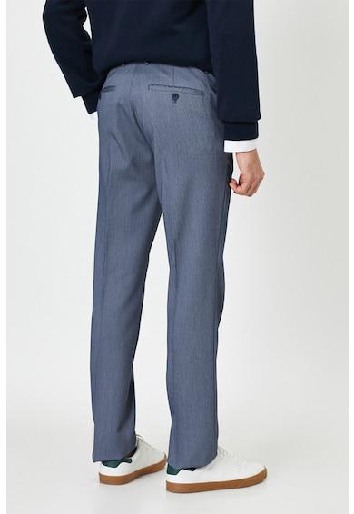 KOTON Pantaloni eleganti cu buzunare oblice Barbati