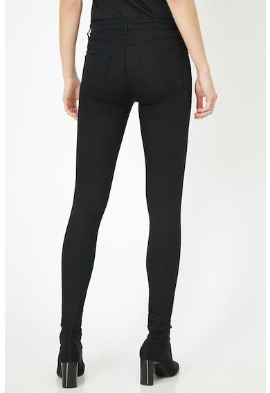 KOTON Pantaloni slim fit cu buzunare Femei