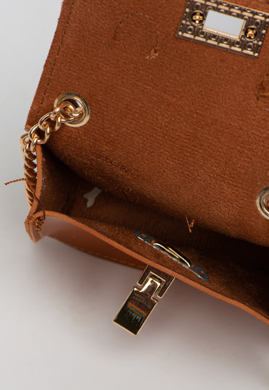 Pierre Cardin Geanta de mana mini convertibila, de piele ecologica Femei