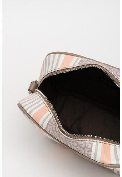 Pierre Cardin Geanta de piele ecologica cu bareta de umar Femei