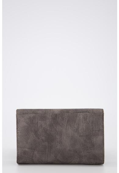 Pierre Cardin Portofel din piele ecologica cu captuseala din piele intoarsa Femei