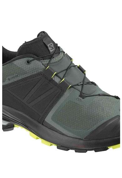 Salomon Pantofi pentru alergare XA WILD GTX Barbati