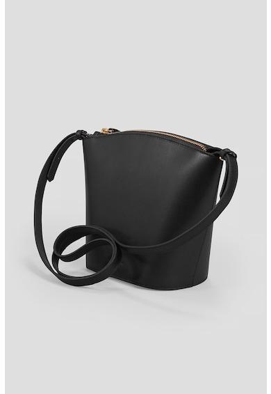 Vagabond Shoemakers Geanta bucket din piele Aruba Femei