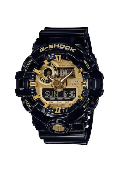 Casio Ceas cronograf G-Shock Barbati