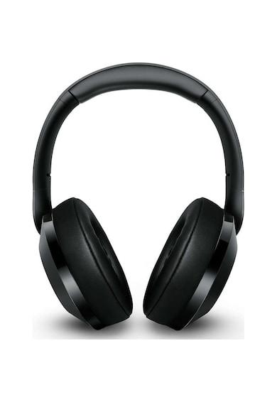 Philips Casti  TAPH802BK/00, Bluetooth, Hi Res, negru Femei