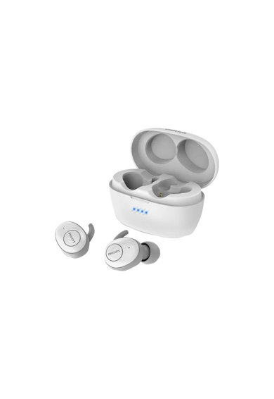 Philips Casti  SHB2505WT/10, True Wireless Bluetooth Femei