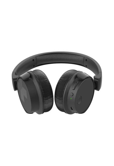 Philips Casti Audio Over-Ear  TABH305BK/00, Bluetooth, Active Noise Cancelling, Autonomie 18h, Negru Femei