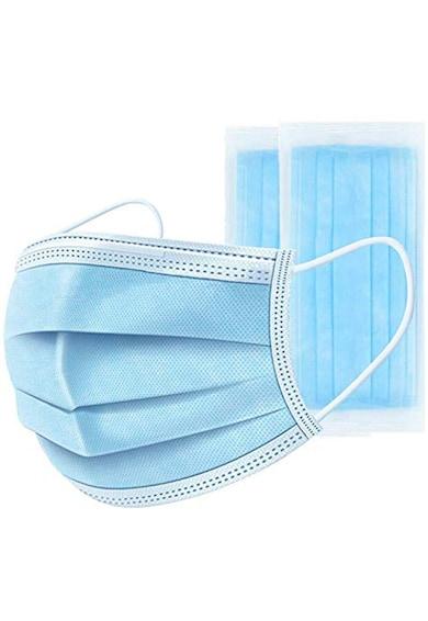 OEM Set 50 bucati Masti faciale, de unica folosinta, nesterile Femei