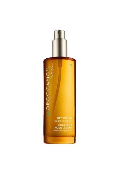 Moroccanoil Ulei de corp  Dry Body Oil pentru piele uscata ,100 ml Femei