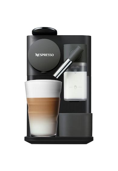 Nespresso Espressor  EN-500.B-RO Lattissima One, 19 bari, 1400 W, 1 l, Negru + 14 capsule cadou Femei