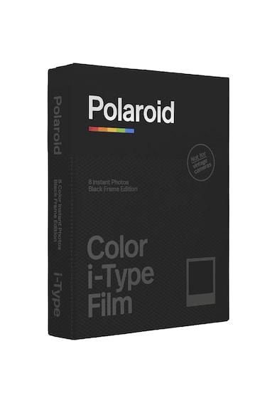 Polaroid Film Color  pentru Polaroid i-Type, Black Frame Edition Femei