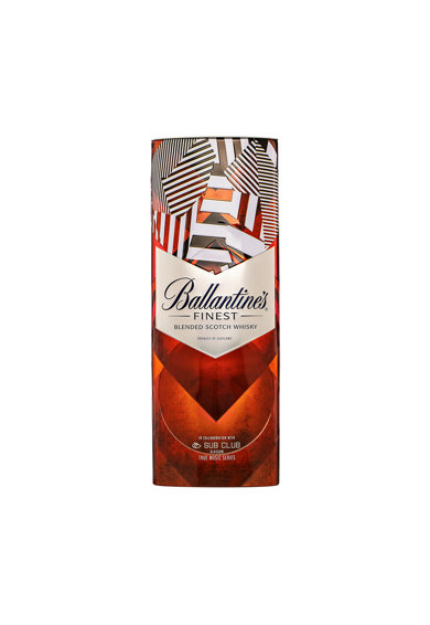 Ballantine's Whisky  Blended 40%, 0.7l Femei