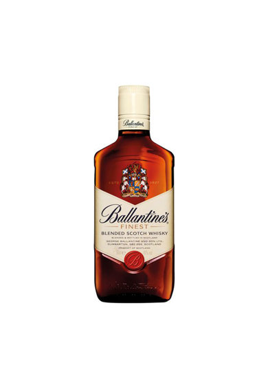 Ballantine's Whisky  Blended 40% 0.50l Femei