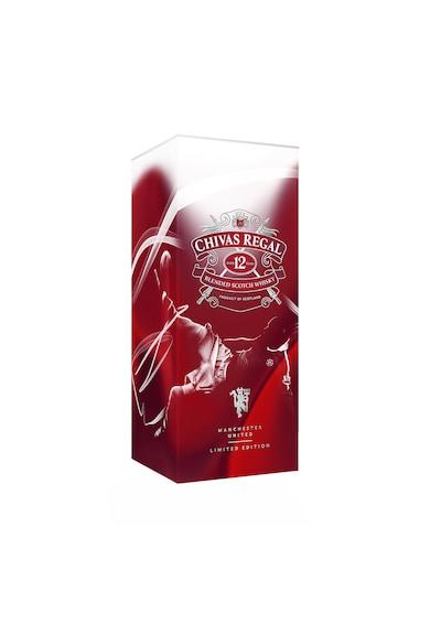Chivas Regal Whisky  12YO, Blended 40%, Cutie, 0.7l Femei