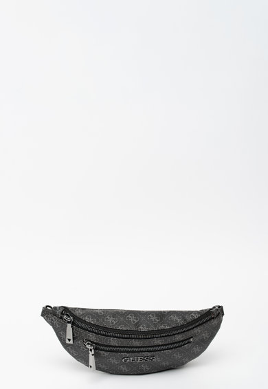 Guess Малка чанта за кръста Caley с лого Жени