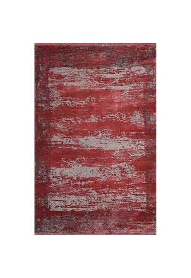 Pierre Cardin Килим Palette  Антистатик, Акрил, 80x150 см, Червен/Сив, PA07C Жени