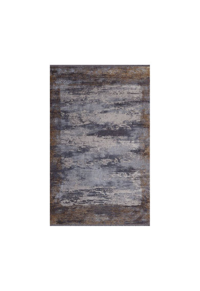 Pierre Cardin Килим Palette  Антистик, Акрил, 80x150 см, Многоцветен, PA08E Жени
