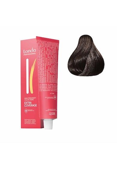 Londa Professional Vopsea demi permanenta  Londacolor Extra Coverage 4/07, 60 ml Femei