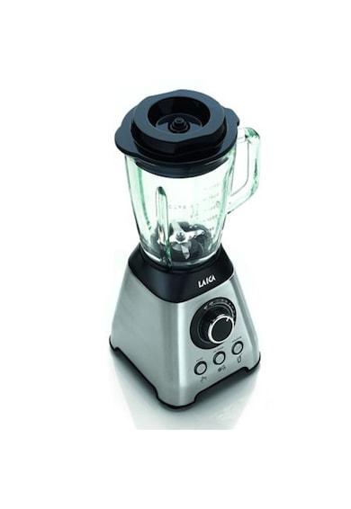 Laica Blender cu mixare in vid  XPro VB3300, 1.200W, 2.100 rpm, vas sticla 1.750 ml Femei