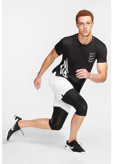 Nike Спортна тениска с щампа Мъже