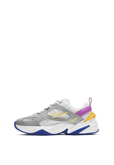 Nike Спортни обувки M2K Tekno с кожа Жени