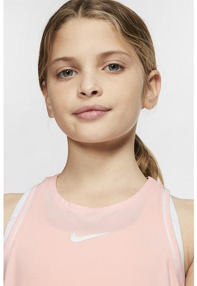 Nike Тенис топ NikeCourt Момичета