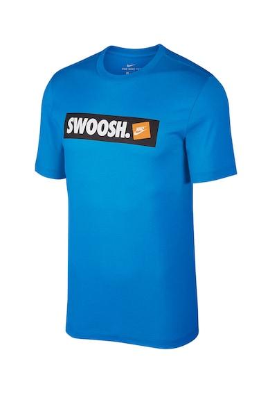 Nike Тениска Sportswear Swoosh с лого Мъже