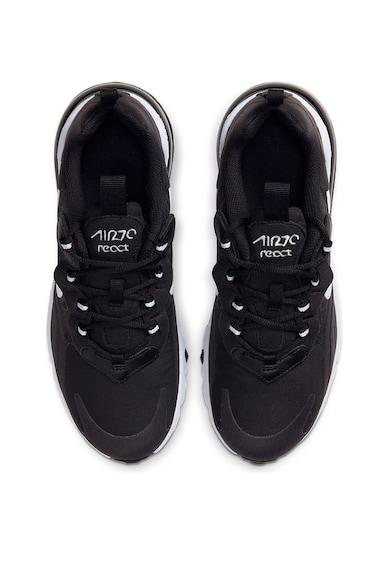 Nike Спортни обувки Air Max 270 React с масивен дизайн Момчета