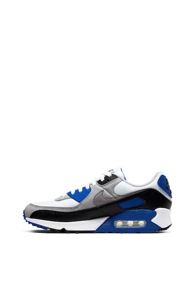 Nike Спортни обувки Air Max 90 с дизайн с цветен блок Мъже