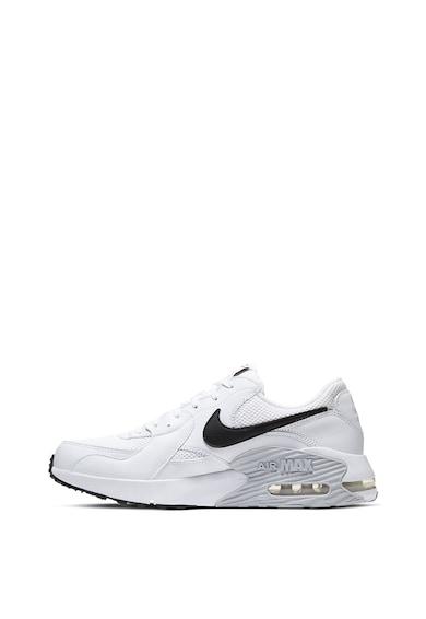 Sensible antiguo Vigilancia  Pantofi sport cu garnituri din piele intoarsa Air Max Excee Nike  (CD4165-100) | Fashion Days