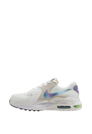 Nike Спортни обувки Air Max Excee с велур Мъже