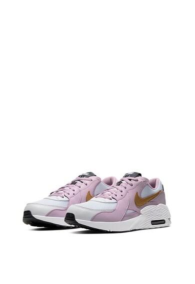 Nike Спортни обувки Air Max Excee с цветен блок Момичета