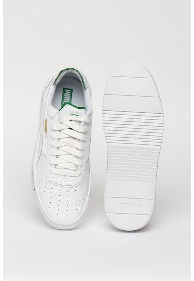 Puma Спортни обувки Cali с кожа Мъже