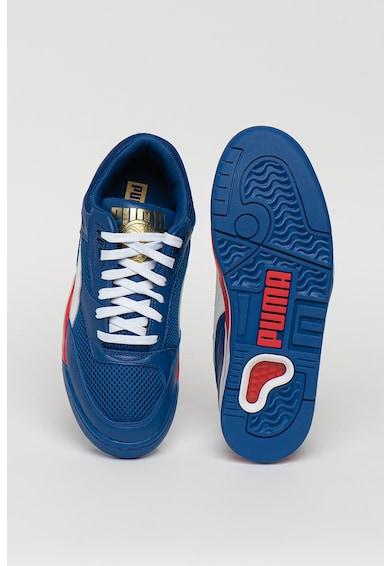 Puma Спортни обувки Palace Guard Finals с кожа и текстил Мъже
