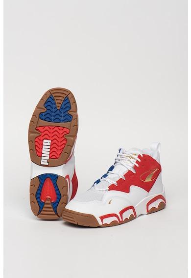 Puma Спортни обувки Source Mid Playoffs Мъже